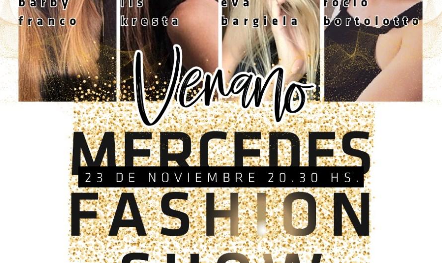 Beto Bondanza realiza show y desfile de modas a beneficio de Lalcec (entrada gratis)
