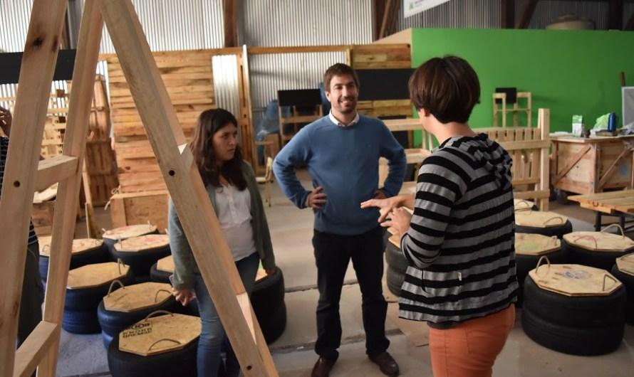 Municipio lanza el 1° Mercado Sustentable en La Trocha