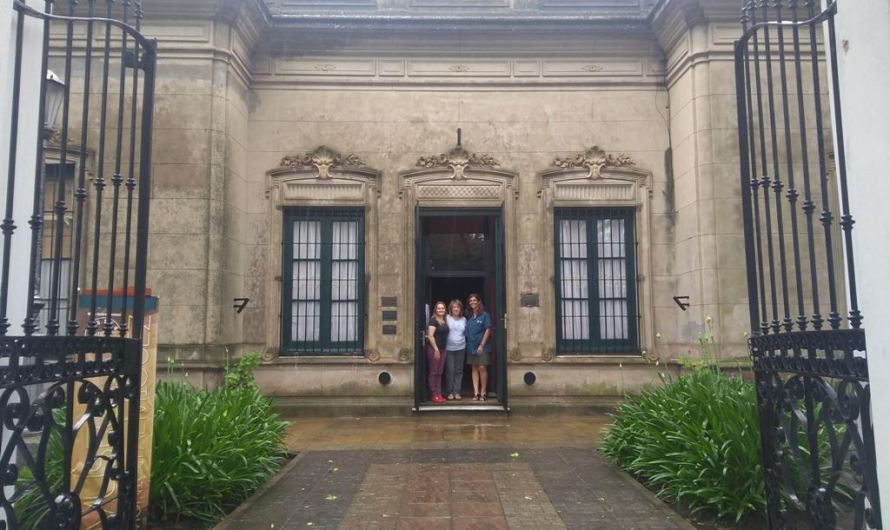 "Museo Histórico ""Víctor Míguez"" declarado de interés patrimonial"