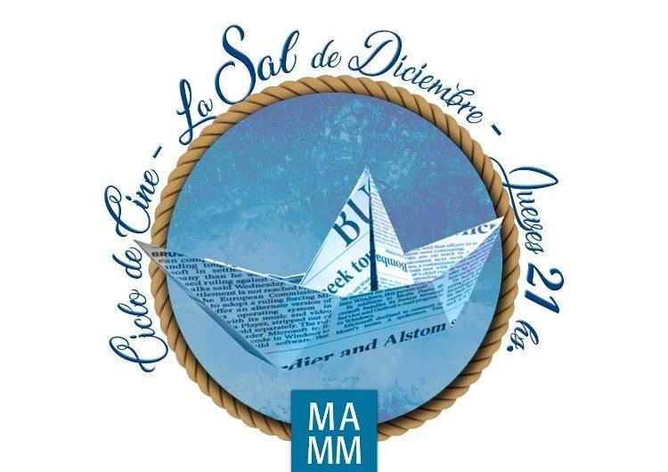 Ciclo de Cine en el MAMM donde el mar y el agua son el escenario