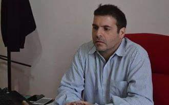 """""""Macri y su gabinete se aumentan el sueldo, para los demás,  tarifazos y ajuste"""" expresó Matías Dematei"""