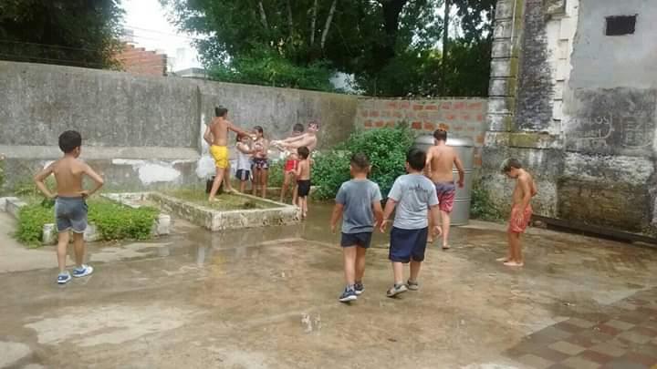 Arrancaron las Escuelas Abiertas de Verano con actividades recreativas