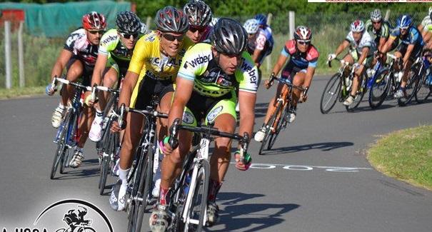 Darío Oliva correrá el Giro del Sol en San Juan