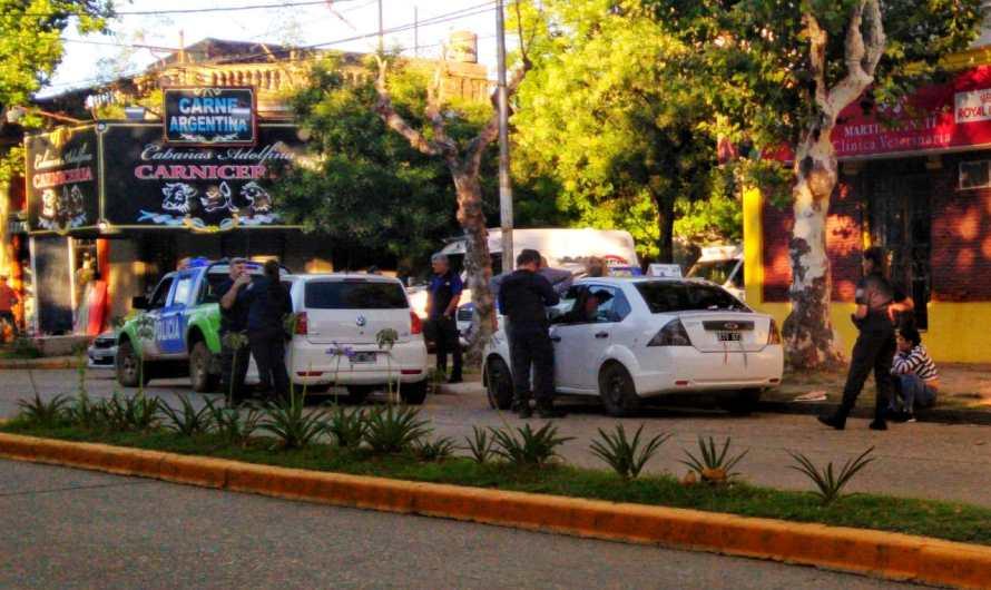 Policía detiene a 5 mujeres por estafa