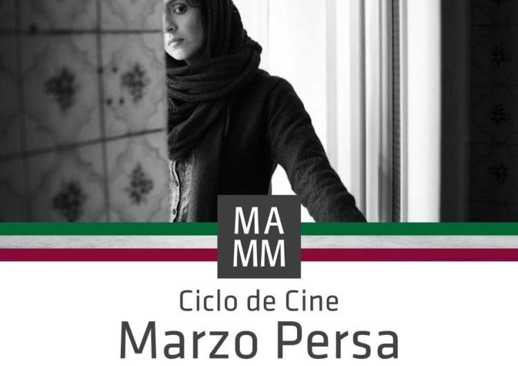 Regresa el CineMAMM con películas referidas al Nuevo Año Persa