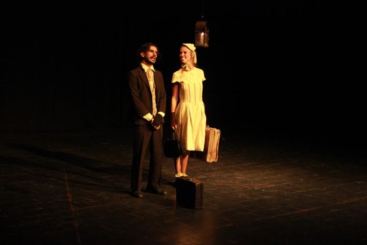 Teatro regional: tres obras pasaron al provincial