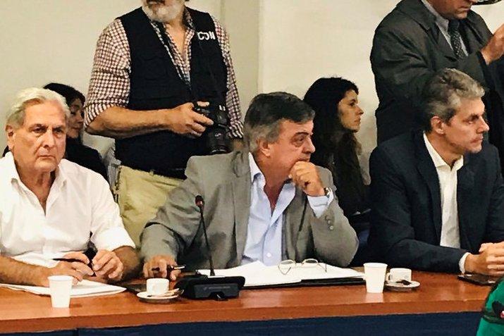 Selva presentó proyecto para suspensiones de ejecuciones hipotecarias