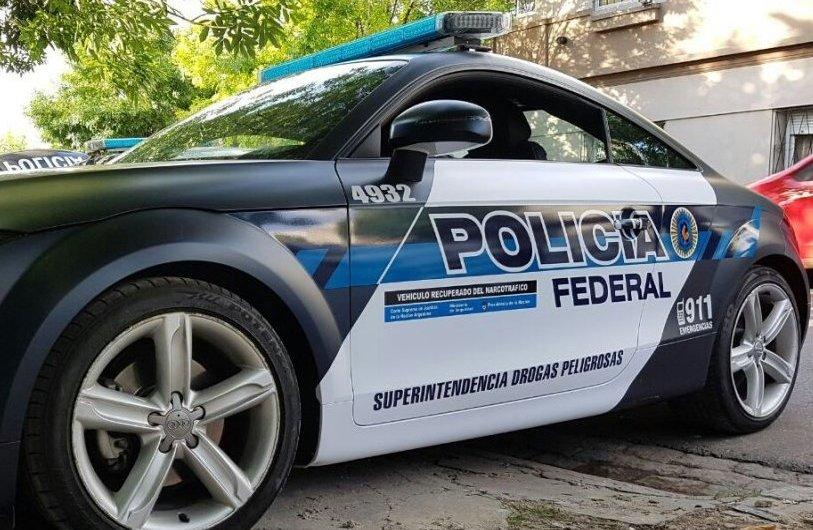 Nuevos procedimientos de la Policía Federal Argentina