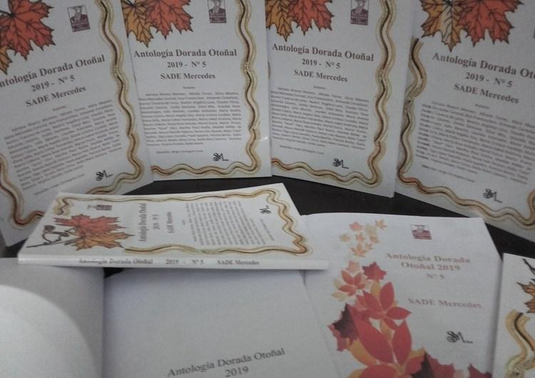 Escritores mercedinos se presentarán en la Feria del Libro