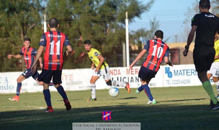 Los resultados de ida de los cuartos de final quedaron abiertos en el Regional Amateur