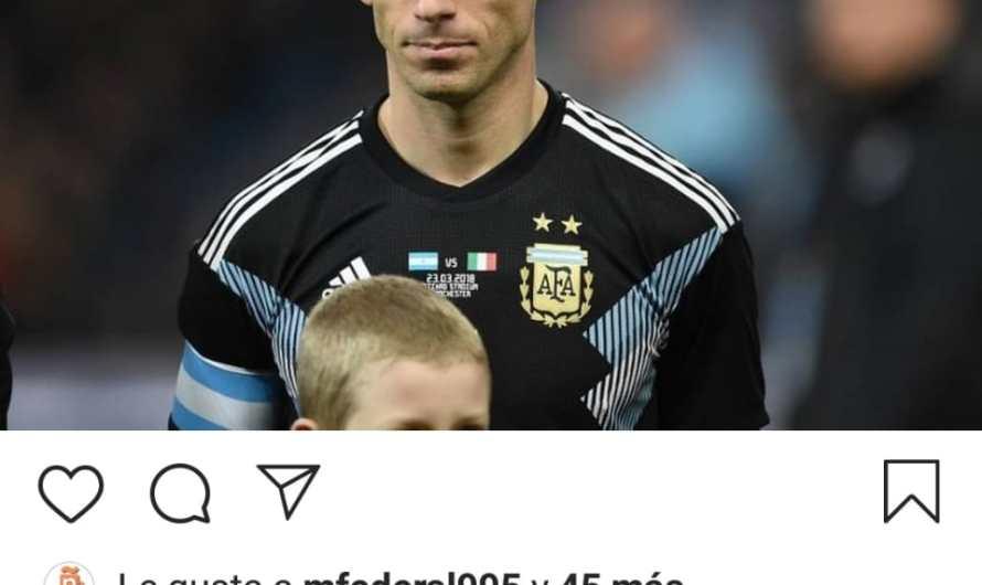 Lucas Biglia está en la mira de Boca Juniors para la próxima temporada