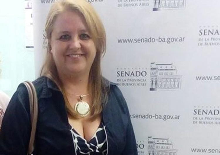 Cristina Gottifredi asumirá la presidencia del PRO Mercedes
