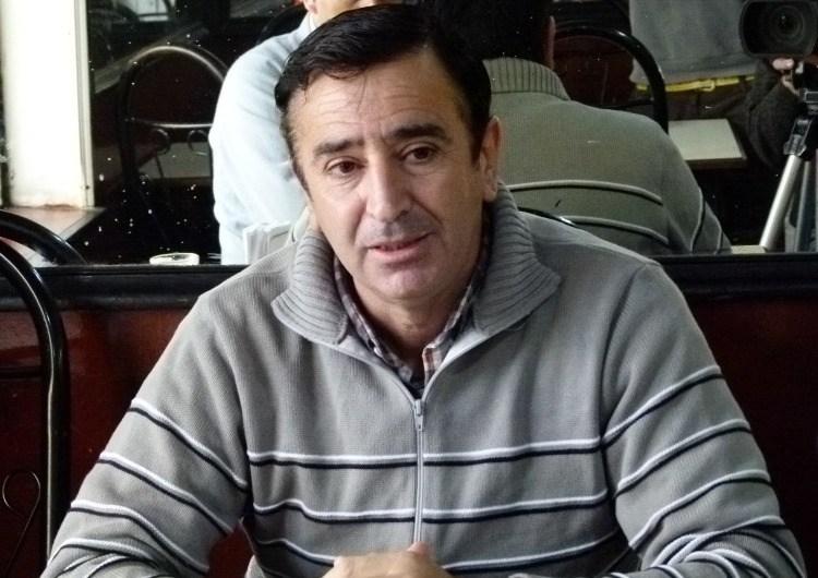Gustavo Gutierrez confirmó su candidatura a Intendente por Consenso Federal