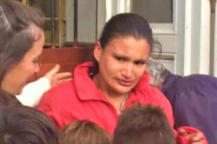 Yanina Fariaz libre porque el fiscal desistió la acusación