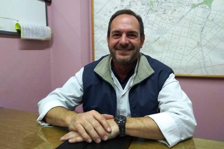 Frente Renovador invita a charla en vistas a la candidatura de Milhomme