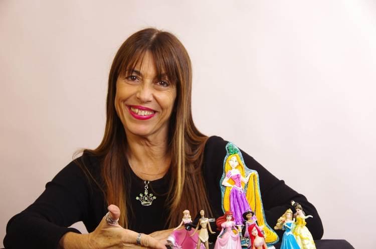 LiteralMAMMbo Especial: charla con la escritora Ana Guillot