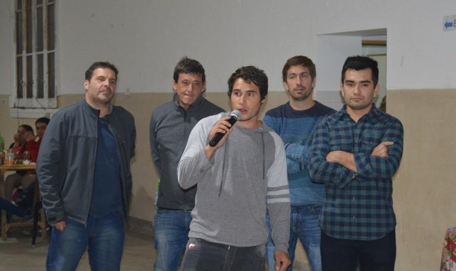 Continúan las cenas solidarias entre instituciones y Municipio