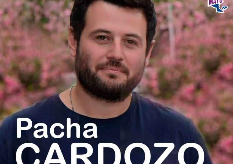 «Pacha» Cardozo y Martín Avalle candidatos locales de Lavagna y Urtubey