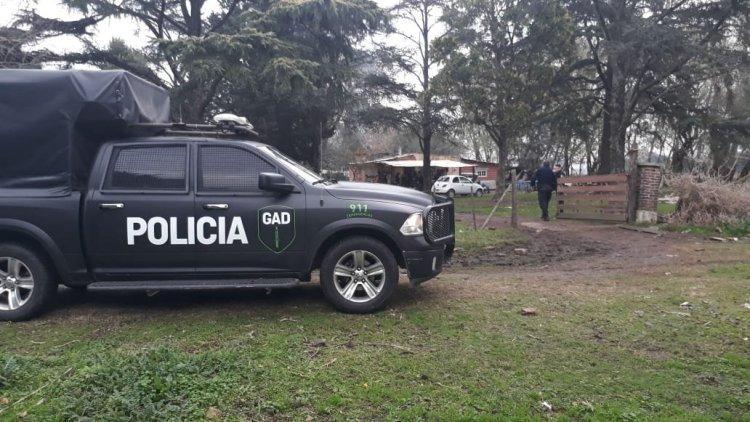 Luján: Detienen a un sujeto por homicidio en tentativa