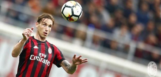 El Milan pretende vender a Lucas Biglia