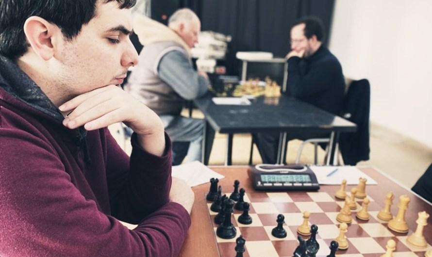 Francisco Viola dictará clínicas de ajedrez gratuitas