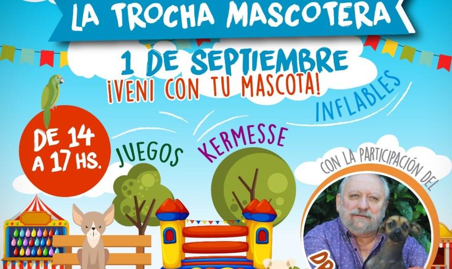 Se viene el 1° Festival Mascotero de Mercedes