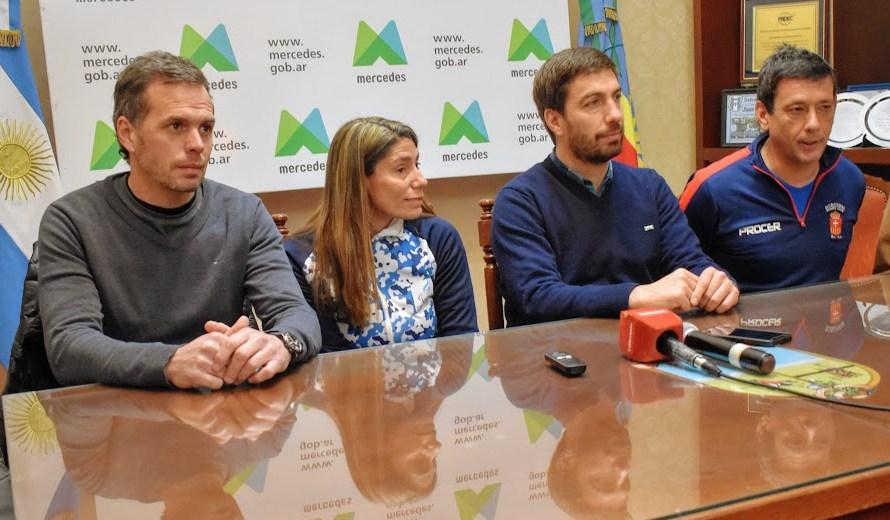 Romina Fernández será parte de los Juegos Parapanamericanos de Lima
