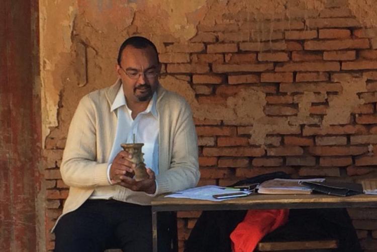 Ceferino Gallo disertará el 13 de septiembre en el Miguez