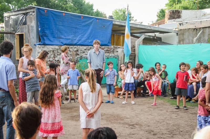 Jardín-Escuela Sol de Invierno invita a charla informativa