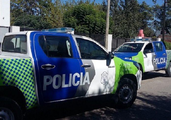 Tres aprehendidos en el marco de un asalto de piratas del asfalto a un camión de transporte de carnes