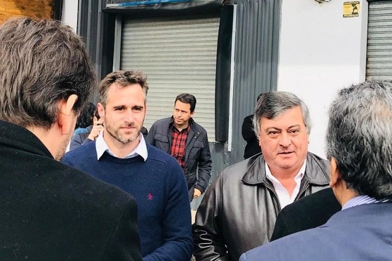 """""""Necesitamos que la provincia de Buenos Aires vuelva a tener como prioridad la industria"""""""