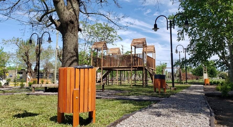 """""""Estación Juego"""" abierto para instituciones educativas y familias"""