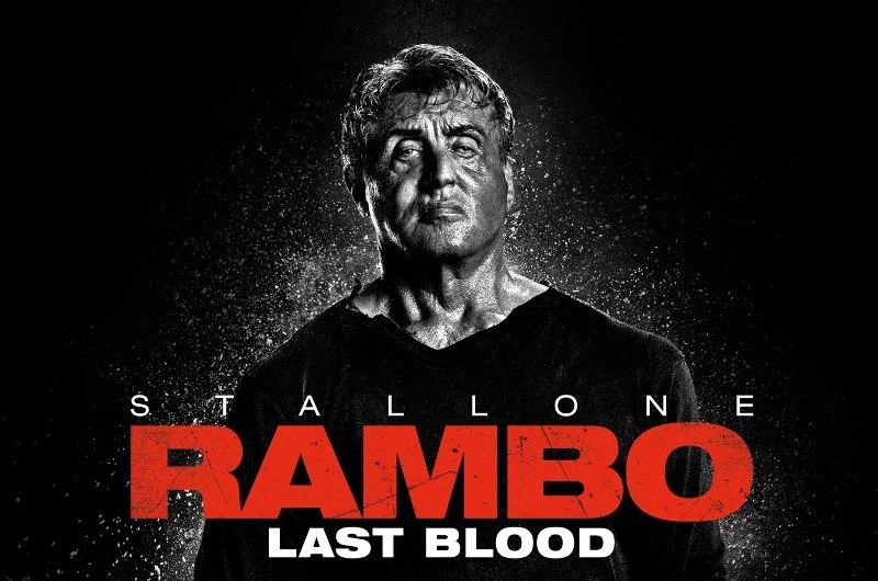Cine Mercedes: Rambo y Playmobil en la pantalla grande