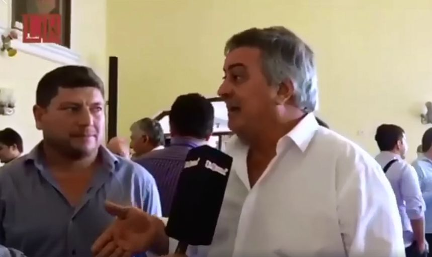 """Selva: """"El camino de la Argentina es con crecimiento"""""""
