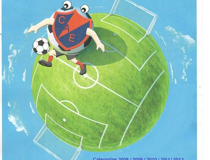 Este fin de semana se juega el IV Torneo Nacional de Fútbol Infantil