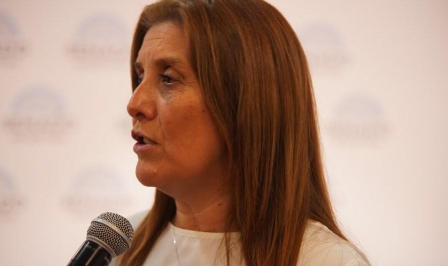 """Silvia Farías sobre Mil Días: """"es una apuesta que ha hecho el municipio desde el amor"""""""