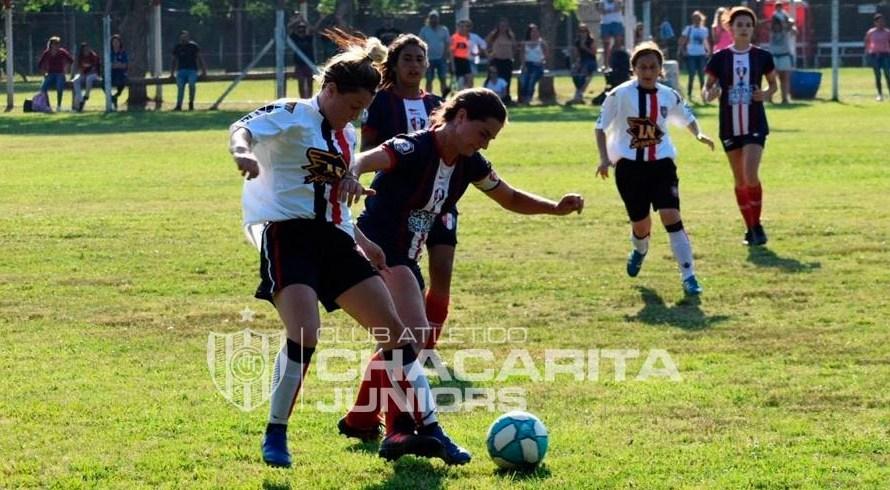 Trocha empató ante Chacarita y suma su quinto partido consecutivo sin derrotas en Primera C