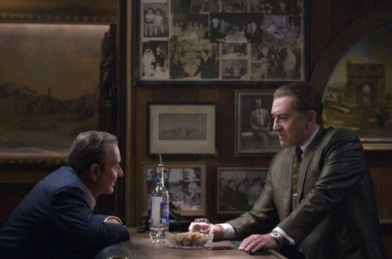 Cine Mercedes: Estreno simultáneo de El Irlandés