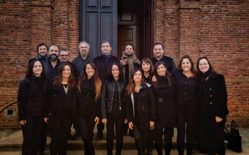 Festejo por los cinco años para el Ensamble Ars Pulchra