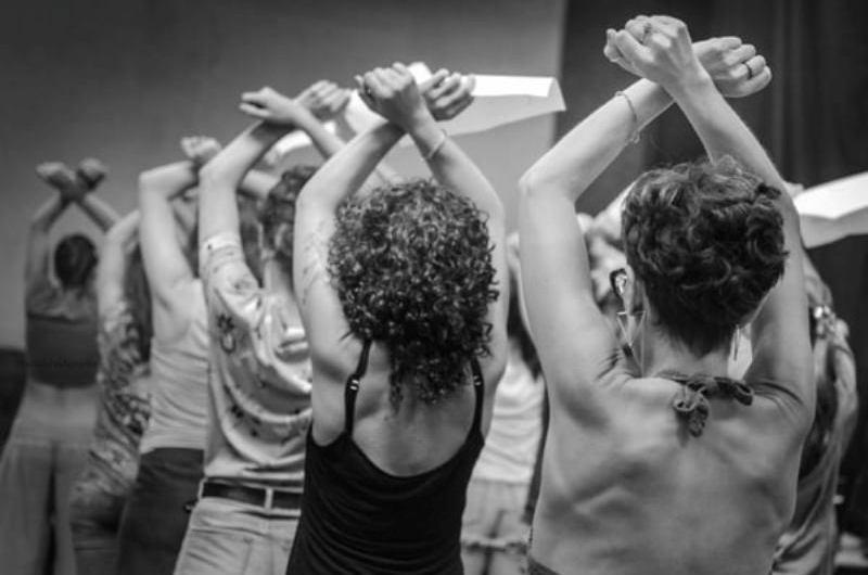 """Mujeres mercedinas harán performance de """"Un Violador en tu Camino"""""""