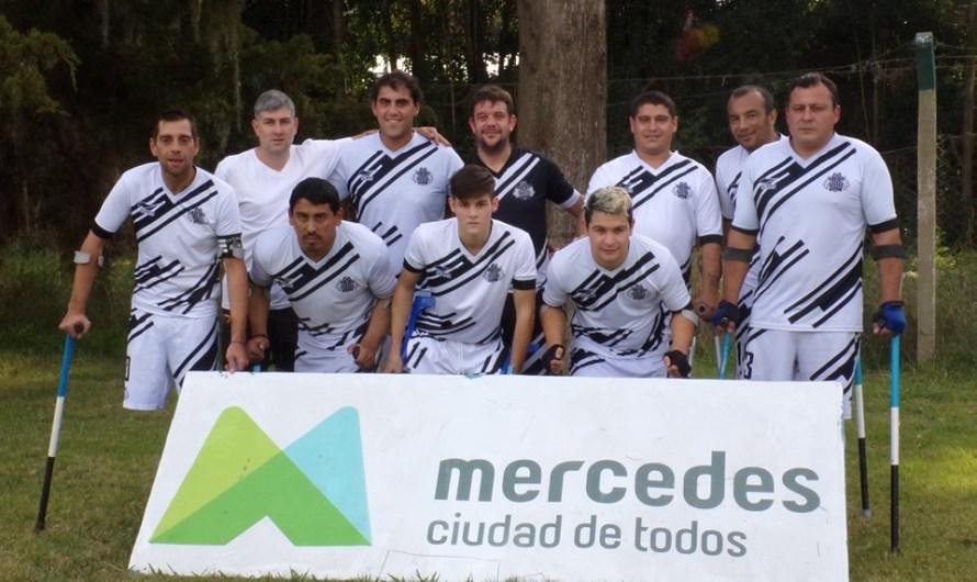 La Liga Nacional de Fútbol de Amputados se define este fin de semana en Mendoza