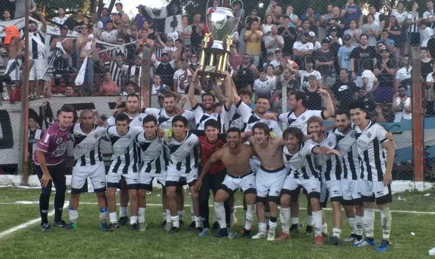 Mercedes, Los Carteros e Independiente ya tienen su fixture