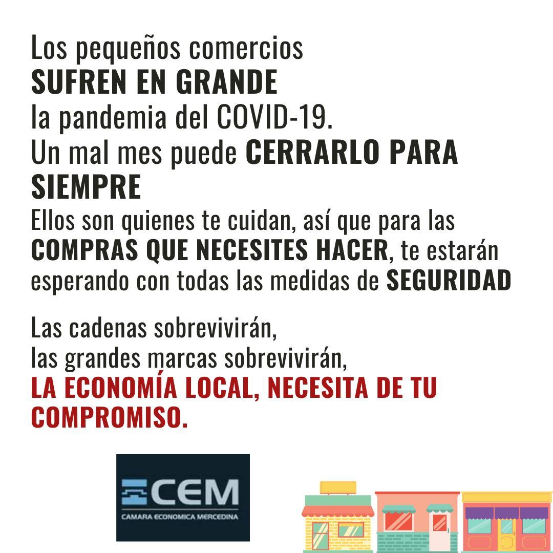 Coronavirus: La CEM propone acciones para cuidarnos entre todos ...