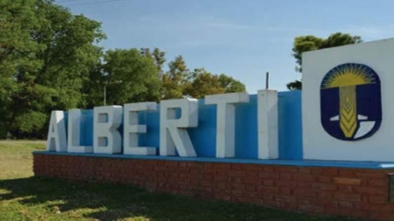 Coronavirus: confirman dos casos positivos en Alberti