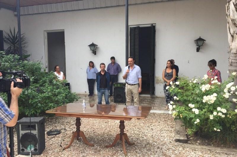 Coronavirus: falleció vecino de San Antonio de Areco