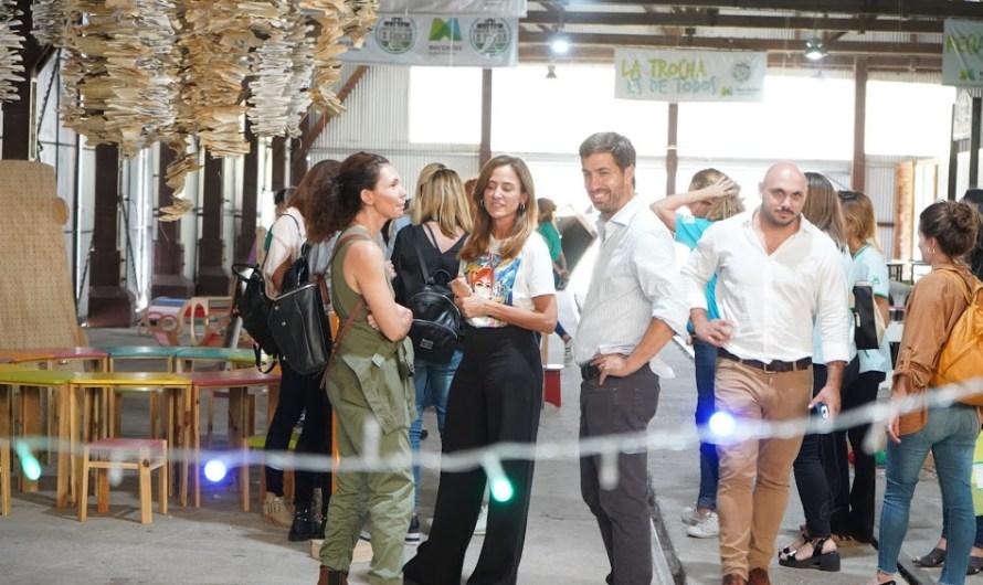Unicef, Victoria Tolosa Paz y Sennaf opinan sobre Programa Mil Días