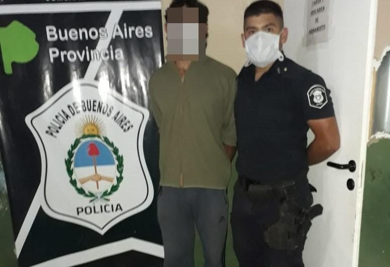 Cierre del día: 34 detenidos por no respetar el aislamiento social preventivo