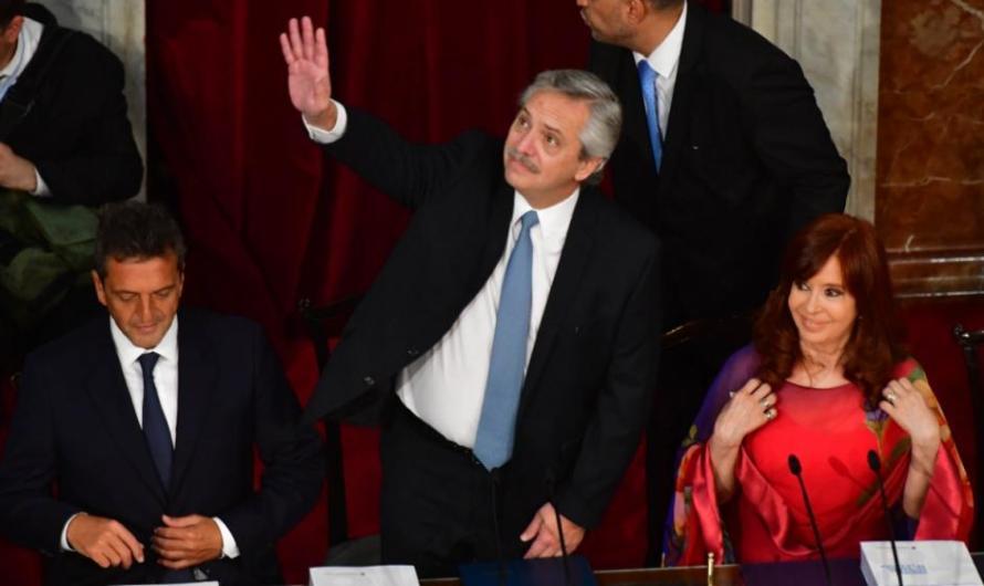 Primeros Mil Días: el presidente Fernández anunció nacionaliza el programa de cuidado infantil