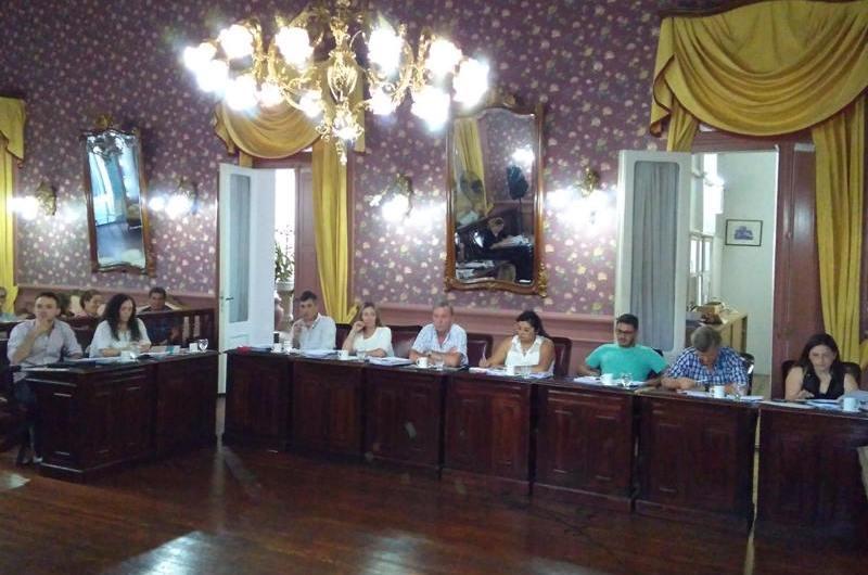 JxC propone modificar ordenanza de Hogares para Adultos Mayores