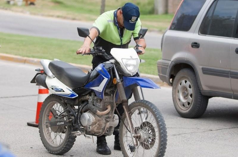 Municipio realiza operativos y controles de seguridad vial